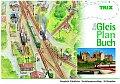 Foto zeigt: Das TRIX-Gleisplanbuch