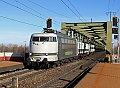 Foto zeigt: RADVE 103.222, Wien Praterkai (Ostbahn )