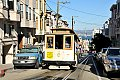 Foto zeigt:  If you`re going to San Francisco