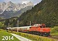 Foto zeigt: 1020-Kalender 2014
