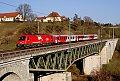 Foto zeigt: Fahnen-1216 im Regionalverkehr!