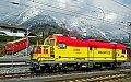 Foto zeigt: X 651.003 Abgestellt (Jenbach)