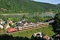 Foto zeigt: 2067.090 bei Groisbach (Wachauerbahn)