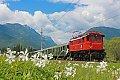 Foto zeigt: ÖGEG 1245.518 Kainisch (Salzkammergutbahn)