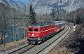 Foto zeigt: 1010.003 mit Salzach-Sprinter unterwegs