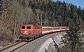 Foto zeigt:1041.024 (Salzkammergutbahn)