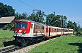 Foto zeigt: 1099.007 im Valousek-Design (Mariazellerbahn)