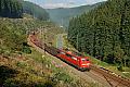 Foto zeigt: An der Frankenwaldbahn