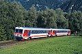 am Foto: 5047-Doppel auf der Gailtalbahn