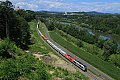 Foto zeigt: METRANS 761.005 + STLB 2016.901, TEC 43301, Ehrenhausen (Südbahn)