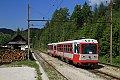 Foto zeigt: Bildnachtrag: Diesel-Ersatzverkehr nach Mariazell