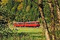 Foto zeigt: DB 798.731 + DB 998.744 - Mauthaus (Rodachtalbahn - Deutschland)