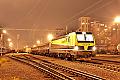 Foto zeigt: CargoServ in Bratislava Petrzalka