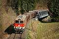 Foto zeigt: 2043.062 Weins-Yspersdorf - Hirschenau (Donauuferbahn)