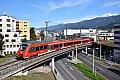 Foto zeigt: DB 2442.232 Innsbruck Hötting (Mittenwaldbahn)
