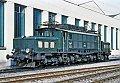 Foto zeigt: 1020.45, Zfl. Bludenz (Arlbergbahn), 14.06.1979