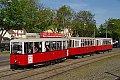 Foto zeigt: Wiener Tramwaytag 2015