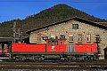 Foto zeigt: 1063.017, Bruck an der Mur-Fbf. (Südbahn)