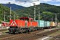 Foto zeigt: 1063.020 Bruck an der Mur (Südbahn)