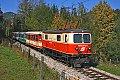 Foto zeigt: 1099.010 Wienerbruck-Josefberg (Mariazellerbahn)