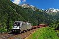 Foto zeigt: 1116.141, ASTB 9612, Mallnitz-Nord (Tauernbahn), 25.06.2015