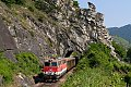 Foto zeigt: Austrovapor-2043.037 in der Wachau