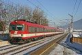 Foto zeigt: 4010.024 - Kammern (Schoberpass-Strecke)