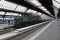 Foto zeigt: 1020.042 am Zürcher Hauptbahnhof