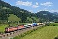 am Foto: 1142.564 + 1144.085 mit gut ausgelasteter Rola bei Rottenmann (Schoberpassstrecke)