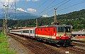 Foto zeigt: 1144.117 Spittal-Millstättersee (Tauernbahn)