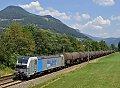 Foto zeigt: RailPool 193.810, SRID 48991 (EVU LTE), Frohnleiten (Südbahn)