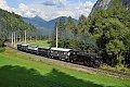 Foto zeigt:  2. Lienzer Südbahntage & Dampfzüge