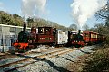 Foto zeigt: Bahnparadies Isle of Man 1: Steam Railway