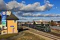 am Foto: 2050.04 auf der Donauuferbahn