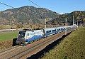 Foto zeigt: Blaues in der Steiermark