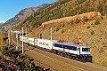 "Foto zeigt: 1010.15, TEC 41856 ""EKOL"", Sbl. Kolbnitz 1 (Tauernbahn)"