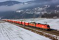Foto zeigt: 1116.154 + 1142.682, GAG 58664, Trieben (Schoberpass-Strecke)
