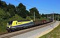 Foto zeigt: CARGO 1193.890, GAG 48071, Stadt Haag (Westbahn), 05.06.2015