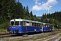 Foto zeigt: 125 Jahre Erzbergbahn