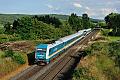 Foto zeigt:ALEX 223.064, ALEX 84112, Reutlas bei Marktredwitz  (Bahnstrecke Regensburg–Oberkotzau), 01.07.2016