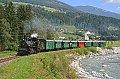 Foto zeigt: PLB 73.019 Wald im Pinzgau (Pinzgauer Lokalbahn)
