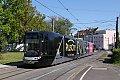 Foto zeigt: Werbeänderungen in Linz