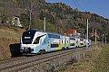 Foto zeigt:Westbahn 4110.009, SProb 93897, St. Georgen ob Judenburg (Kronprinz Rudolfbahn)