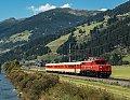 Foto zeigt: 1020.018 - Tassenbach - Abfaltersbach (Pustertalbahn)