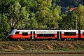am Foto: Cityjet 4746.003 als S40 (Tulln → Wien FJB), Sankt Andrä - Wördern (FJB)