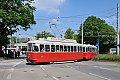 Foto zeigt: Wiener Tramwaytag 2017