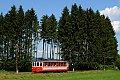 Foto zeigt: Stern&Hafferl ET 26.111 als R 8318 bei Haid (Attergaubahn), 30.07.2016