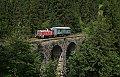 Foto zeigt: Erzbergbahn wieder durchgängig befahrbar