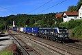 Foto zeigt: MRCE 193.875, TEC 40679, Bhf Wernstein am Inn (Passauerbahn), 28.05.2017