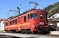 Foto zeigt: StLB 4481.015, Typenfoto von abgestelltem Tfz., Übelbacherbahn